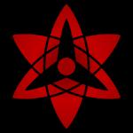 Mangekyou Sharingan Eterno Sasuke