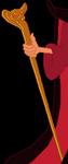 Bastone di Jafar