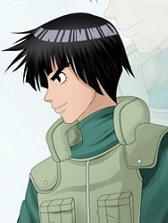 Rock Lee Adulto