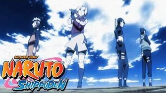 Naruto Shippuden - Opening 2 Distance