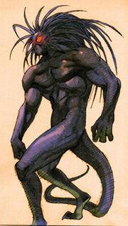Creature dell'Oscurità