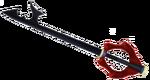 Keyblade del Cuore