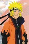 Naruto Adulto