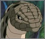 Serpente di Orochimaru