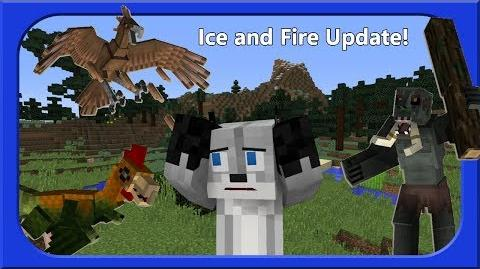 Ice and Fire UPDATE!!! Trolls! Stymphalian Bird! Cockatrice! and MORE!