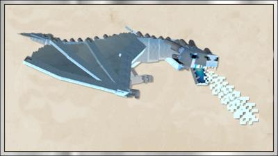 Ice Dragon | Ice and Fire Mod Wiki | FANDOM powered by Wikia