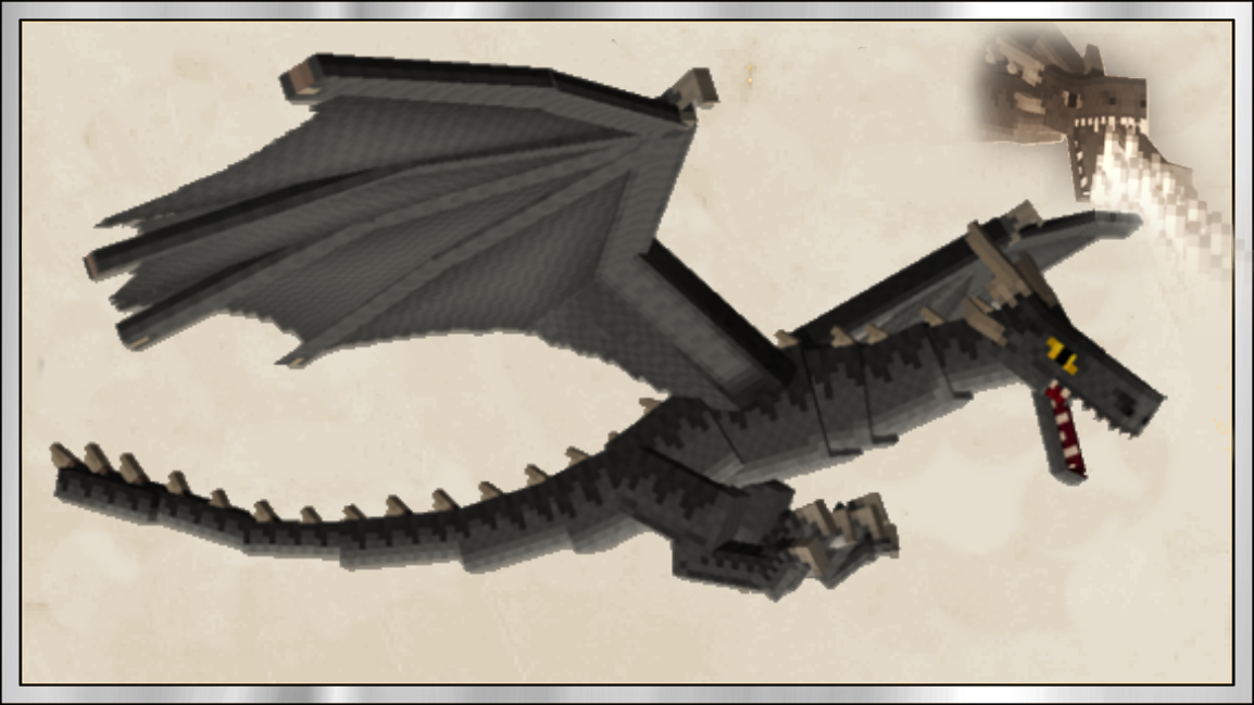 Fire Dragon | Ice and Fire Mod Wiki | FANDOM powered by Wikia