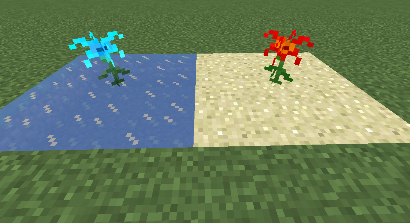 minecraft ice and fire hippogryph