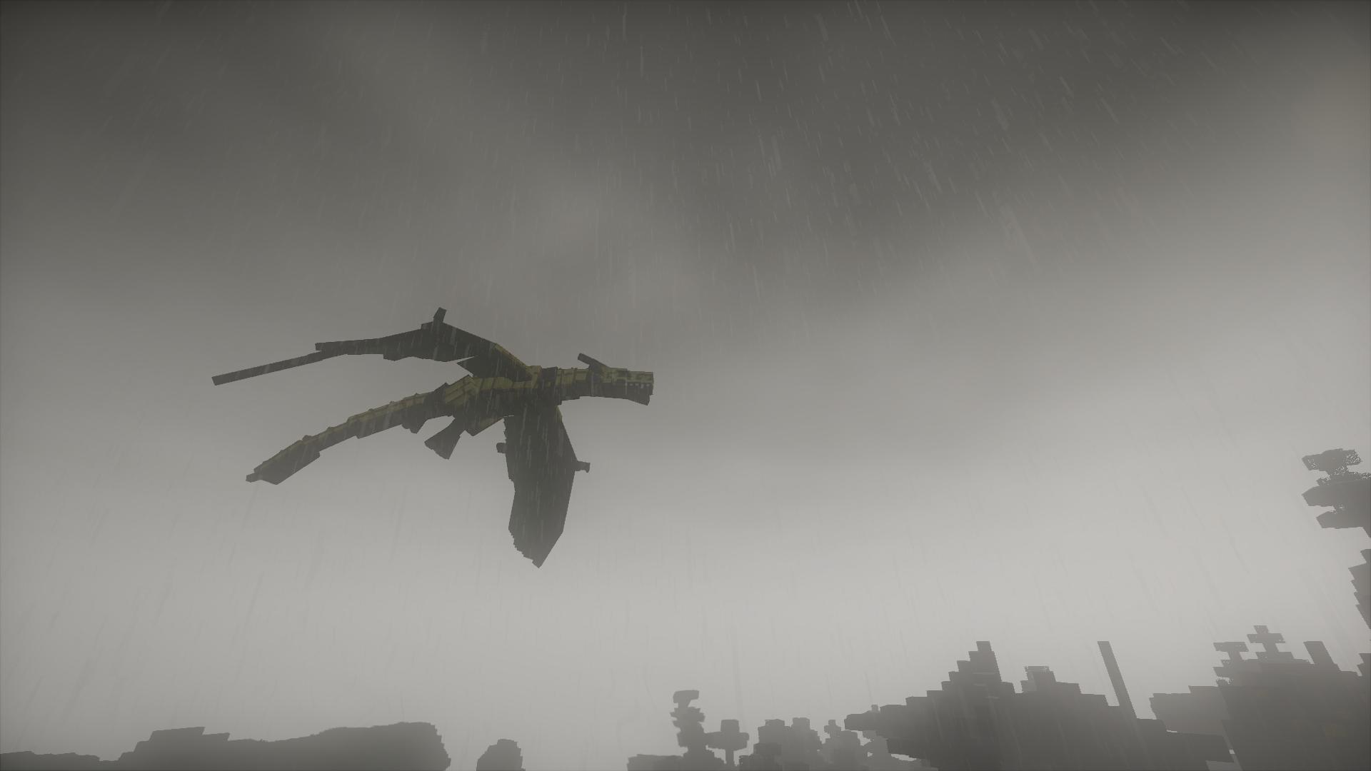 minecraft modyfikacje hardcore