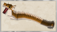 Sea Serpent V2