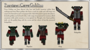 Cave Goblins