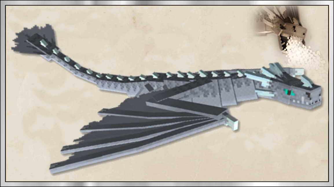 Ice Dragon | Ice and Fire Mod Wiki | FANDOM powered by Wikia