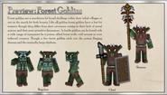 Forest Goblins