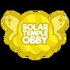 Solar Temple Obby