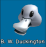 B. W. Duckington