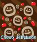 Choco Jellybean