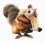 Scrat (character model)
