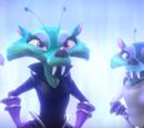 Инопланетные крысобелки