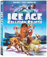 Collision Course BD