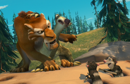 Sid Ice Age Wiki Fandom Powered By Wikia