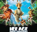 Ледниковый период 3: Эра динозавров (саундтрек)