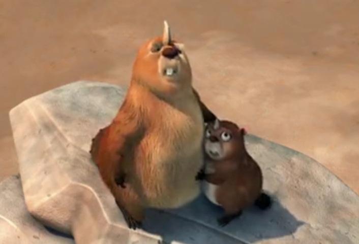Beaver Dad | Ice Age Wiki | FANDOM powered by Wikia
