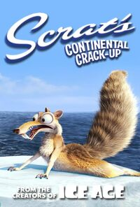 Continental crackup