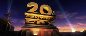 20th Century Fox logo 2009