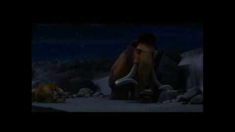 Ice Age Deleted Scene No More Fruit for You