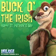 Buck-Irish