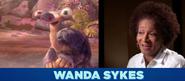 Granny and Wanda