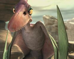 Roger (Ice Age 3)