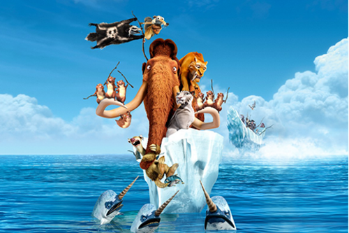 Ice Age Wiki