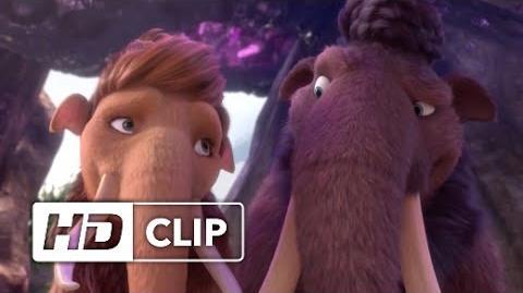 ICE AGE EL GRAN CATACLISMO Dentro de BlueSky La saga Ice Age 15 de julio en cines