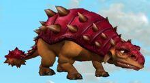 Game Ankylosaur