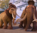 Ice Age: Continental Drift/Gallery