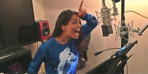 Lilly Singh-page profile