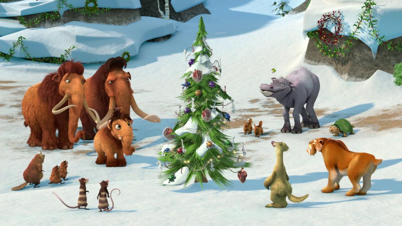 Ice Age A Mammoth Christmas.Ice Age A Mammoth Christmas Ice Age Wiki Fandom Powered