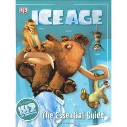 Ice Age Guide Book