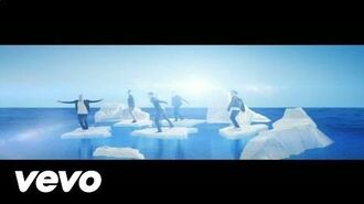 Chasing The Sun (Ice Age Continental Drift Version)-0