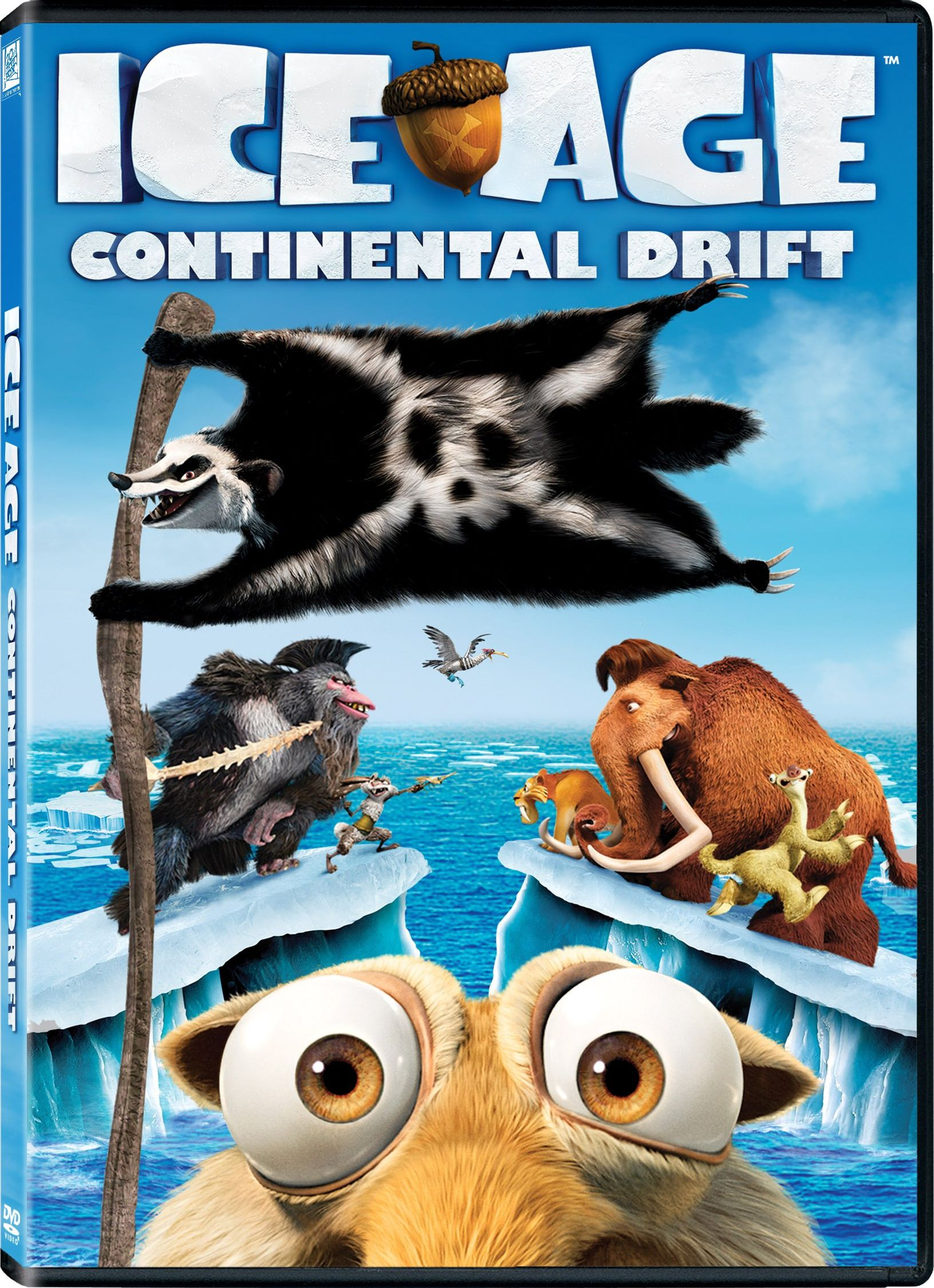image - ice-age-continental-drift-dvd-cover-86 | ice age wiki