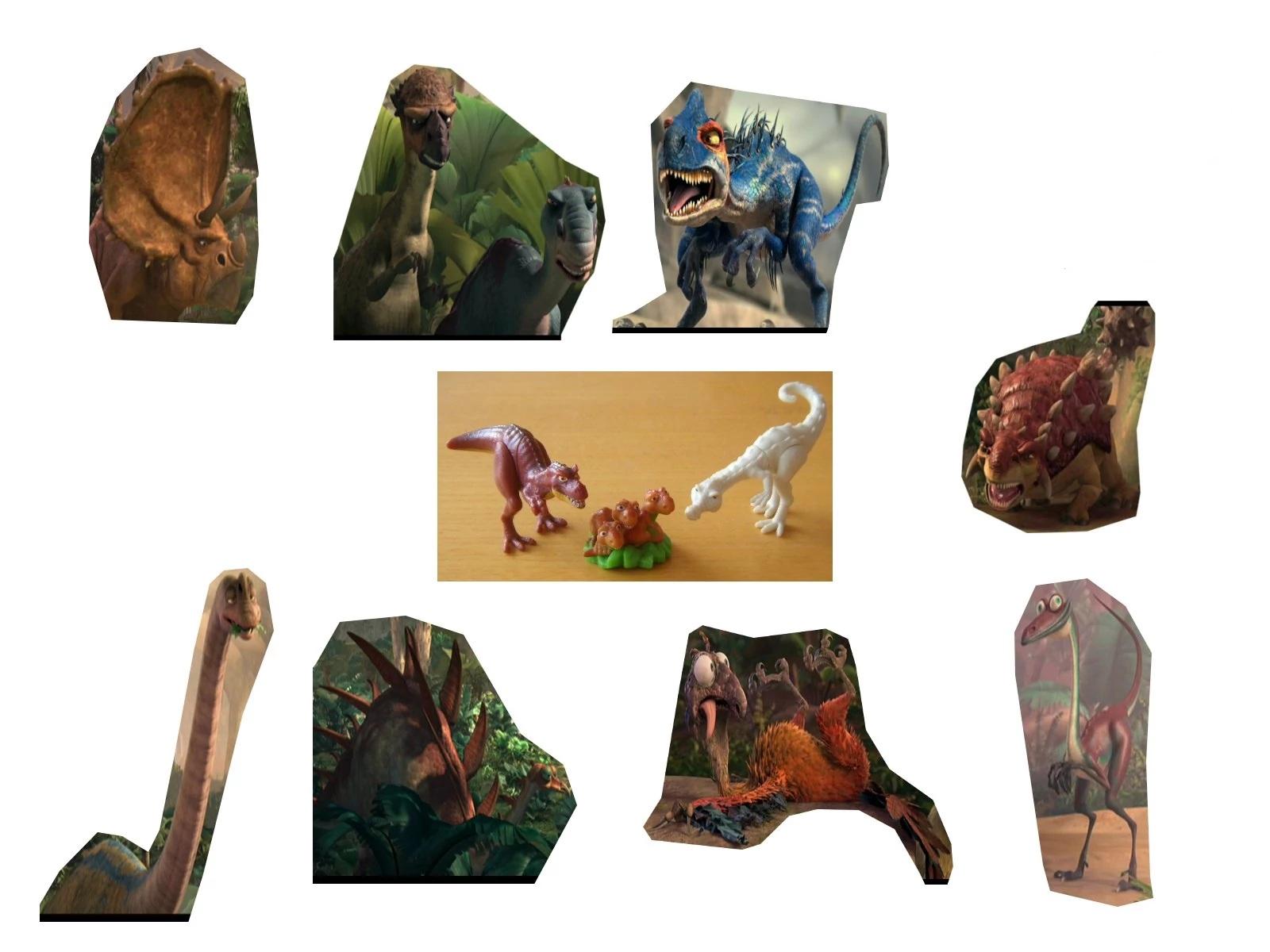 Dinosaurs | Ice Age Wiki | FANDOM powered by Wikia