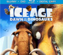 Ice Age: Dawn of the Dinosaurs/Home media