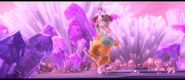Ice Age Collision Course The Funky Chicken dance