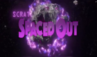 Spaced Out Title