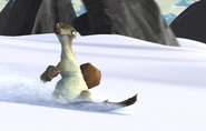 Sid Snowboarding