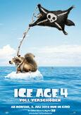 Ice Age 4: Voll verschoben