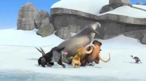 Ice Age Happy National Running Day!