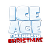 Ice Age A Mammoth Christmas Logo
