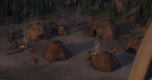 Human Camp